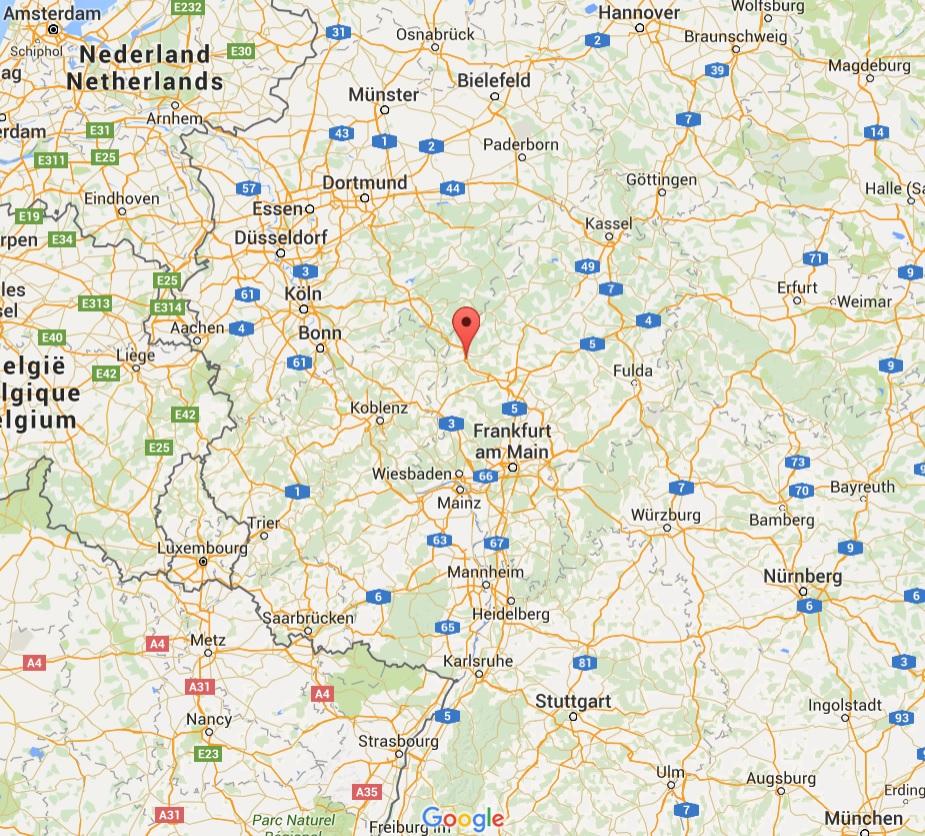 Map-Herborn