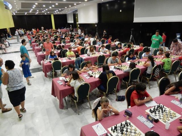 Sala de juego 2016